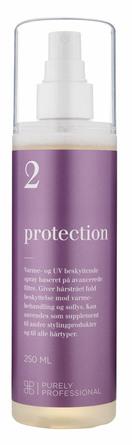 Purely Professional Protection 2 - Varmebeskyttende Spray 250 ml