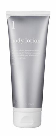 Purely Professional Bodylotion 1 - Uparfumeret 250 ml