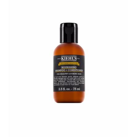 Kiehl's Grooming Shampoo + Conditioner 75 ml