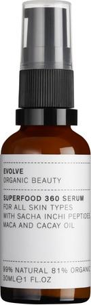Evolve Superfood 360 Serum 30 ml