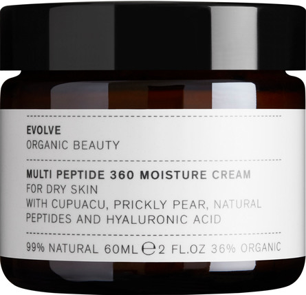 Evolve Multi Peptide 360 Moisture Cream 60 ml