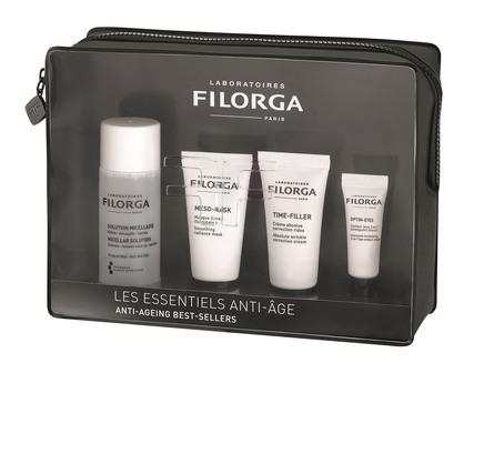 Filorga Discover Anti-Ageing Bestsellers Kit