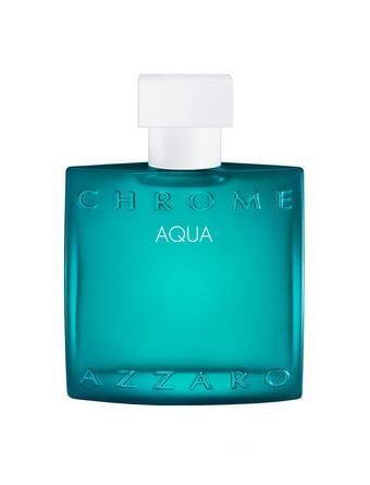 Azzaro Chrome Aqua Eau de Toilette 50 ml