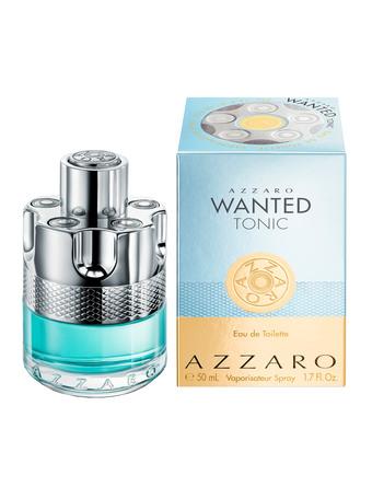 Azzaro Wanted Tonic Eau de Toilette 50 ml