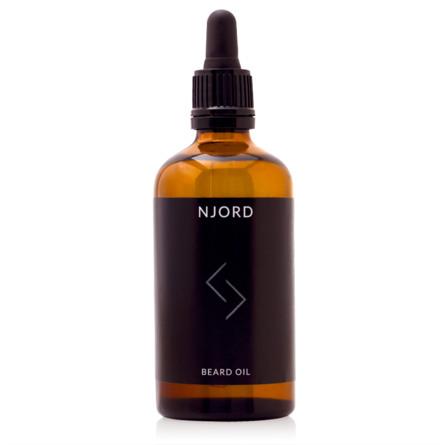 Njord Beard Oil 100 ml