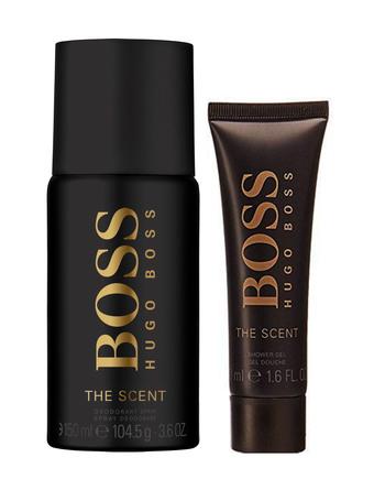 Hugo Boss The Scent gaveæske