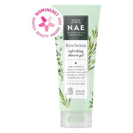 N.A.E. Showergel 200 ml