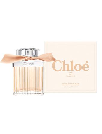 Chloé Rose Tangerine Eau de Toilette 75 ml