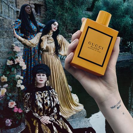 Gucci Bloom Profumo Di Fiori Eau de Parfum 50 ml