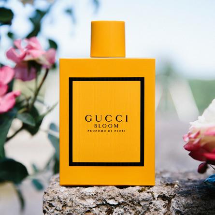 Gucci Bloom Profumo Di Fiori Eau de Parfum 100 ml