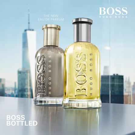 Hugo Boss Bottled Eau de Parfum 100 ml