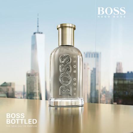 Hugo Boss Bottled Eau de Parfum 50 ml