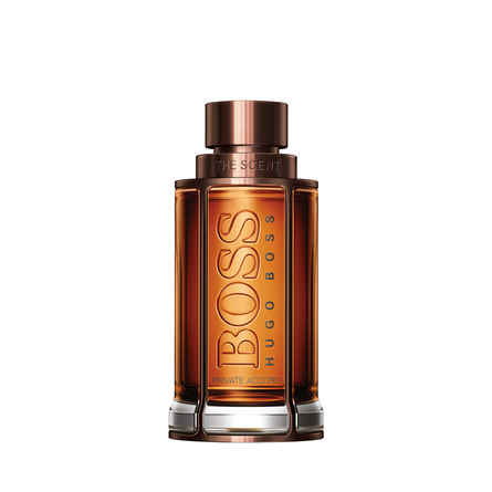Hugo Boss Boss The Scent Private Accord Eau de Toilette 50 ml