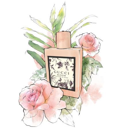 Gucci Bloom Nettare di Fiori Eau de Parfum 30 ml