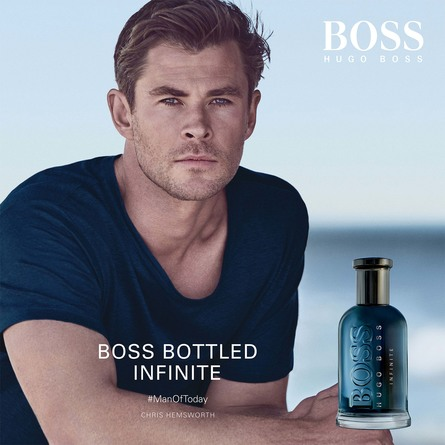 Hugo Boss Boss Bottled Infinite Eau de Parfum 100 ml