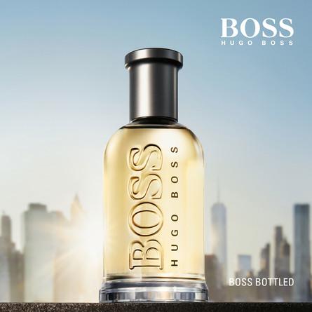 Hugo Boss Boss Bottled Eau de Toilette 50 ml