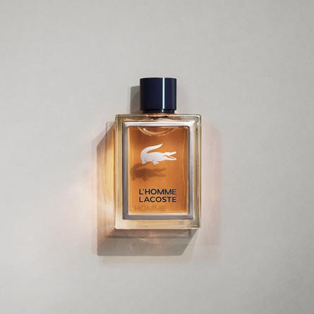 Lacoste L'Homme Eau de Toilette 100 ml