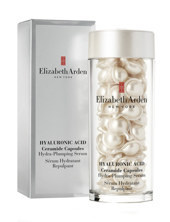 Elizabeth Arden Ceramide Capsules Hyaluronic Acid 60 stk