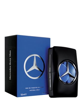 Mercedes Benz Man Eau de Toilette 50 ml