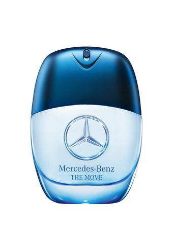 Mercedes Benz The Move Eau de Toilette 60 ml