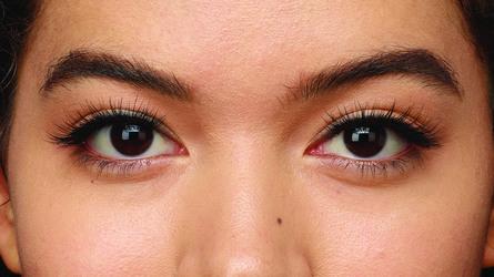 KVD Beauty Vegan False Lashes & Glue Natural Volume