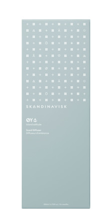 SKANDINAVISK ØY Reed diffuser 200 ml
