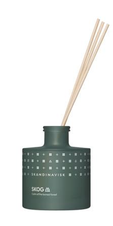SKANDINAVISK SKOG Reed diffuser 200 ml