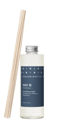 SKANDINAVISK HAV Reed diffuser refill 200 ml