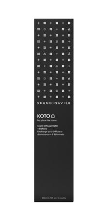 SKANDINAVISK KOTO Reed diffuser refill 200 ml