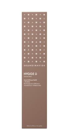 SKANDINAVISK HYGGE Reed diffuser refill 200 ml