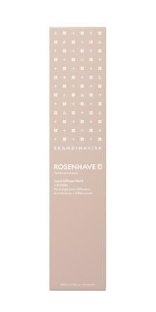SKANDINAVISK ROSENHAVE Reed diffuser refill 200 ml