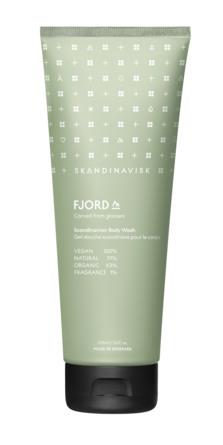 SKANDINAVISK FJORD Body Wash 225 ml