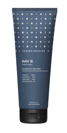 SKANDINAVISK HAV Body Wash 225 ml