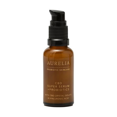 Aurelia CBD Serum + Probiotics 30 ml