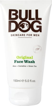 Bulldog Original Face Wash 150 ml
