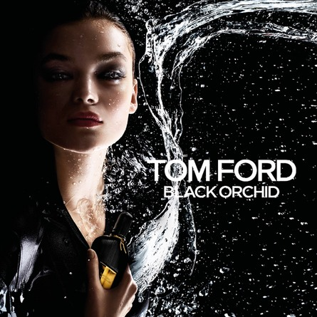 Tom Ford Black Orchid Eau de Parfum Travel Spray 10 ml