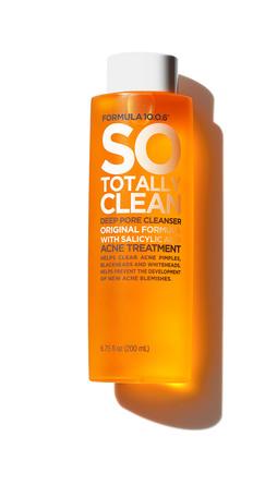 Formula 10.0.6 So Totally Clean 200 ml