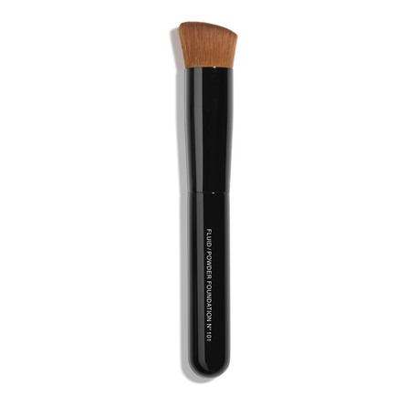 CHANEL 2-IN-1 FOUNDATION BRUSH FLUID AND POWDER