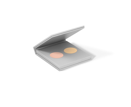 MIILD Mineral Concealer Duo 01 Light Ample
