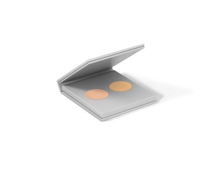 MIILD Mineral Concealer Duo 02 Medium Boon
