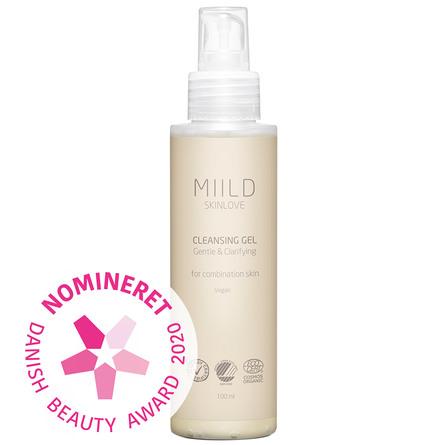 MIILD Cleansing Gel 100 ml
