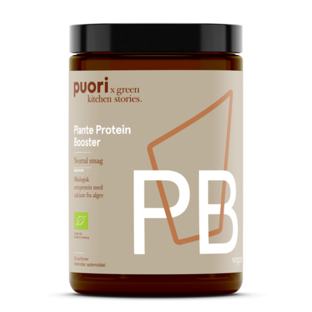 Puori Plante Protein Booster 300 g.