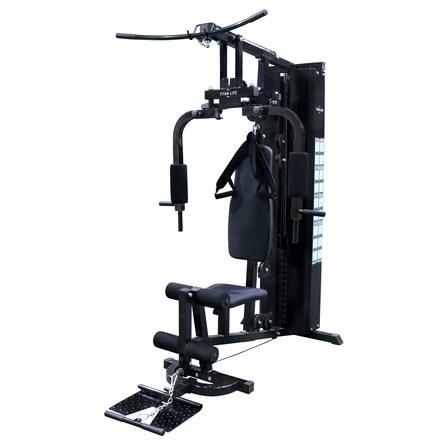 Titan Life træningsudstyr Homegym 100 kg.
