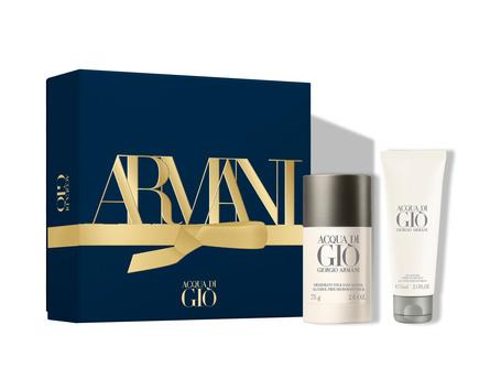 Giorgio Armani Acqua di Gio Deodorant Gaveæske