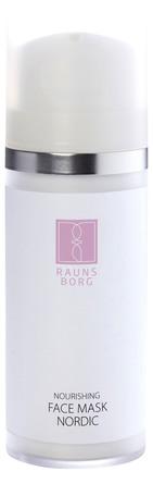 Raunsborg Face Mask 80 ml