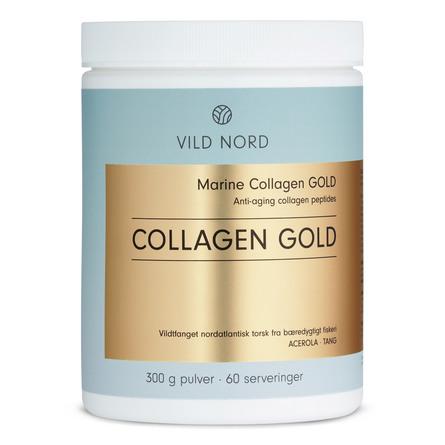 Vild Nord Collagen GOLD 300g