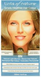 Natural Light Blonde
