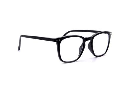 Prestige Progressiv læsebrille Black + 1