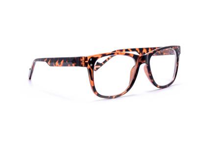 Prestige Minus brille Demi Brown -0,5