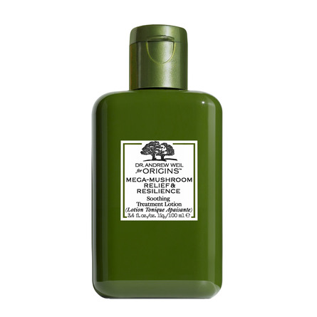 Origins Dr. Weil Mega-Mushroom Relief & Resilience Soothing Treatment Lotion 100 ml